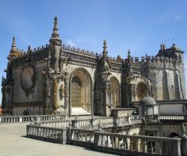 Convento Cristo Tomar by Habladorcito@flickr.com