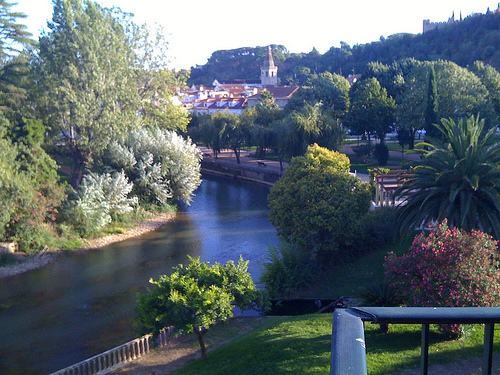 Tomar Park