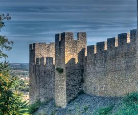 Tomar Templar Castle