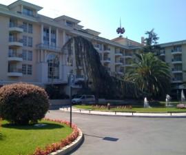 hotel dos templarios tomar