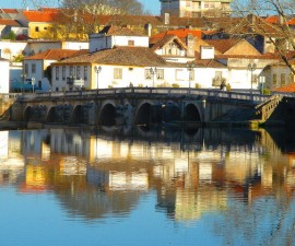 Tour Tomar Portugal by edarf@flickr.com