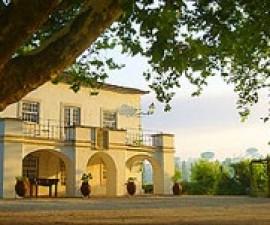 Quinta da Alcaidaria mor