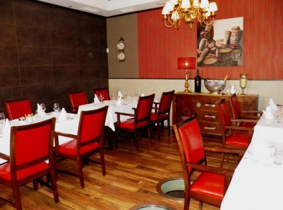 Faz Gostos Restaurant Faro
