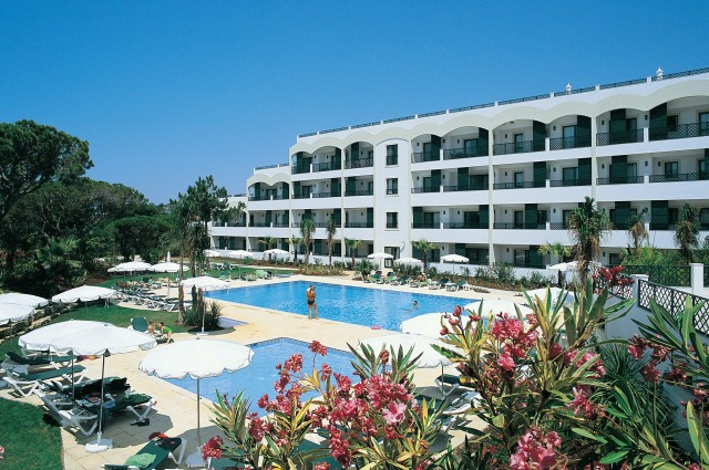 Formosa Park Apartment Hotel Almancil Portugal