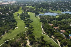 Laranjal Golf Course