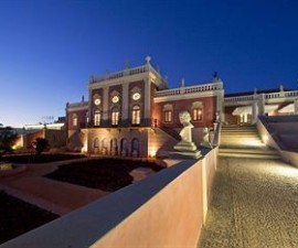 Palacio de Estoi Pousada de Faro