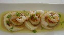 Restaurant Ria Formosa Dish