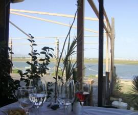 Restaurant Camane Faro