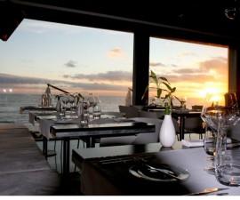 restaurant Sui generis Faro portugal