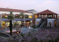 shopping center forum algarve
