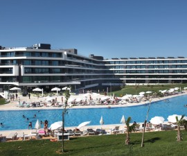 Alvor Baia Hotel Apartment