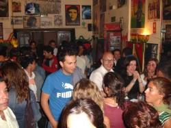 Bar Alvor Portugal