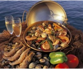 Gastronomy Algarve