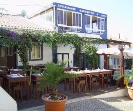 Restaurant A Lota Alvor