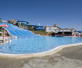 Slide Splash Water Park