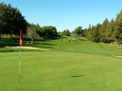 Pestana Alto Golf Course - Alvor Portugal