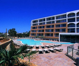 Pestana Alvor Park Hotel