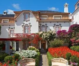 Casa da pergola hotel cascais