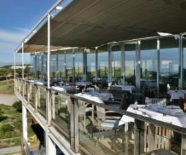 The Oitavos hotel restaurant 2