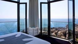 faro design hotel room