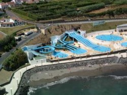 Atlantico Splash Waterpark Azores