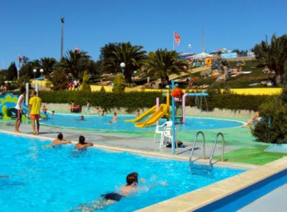 Panoramico Waterpark