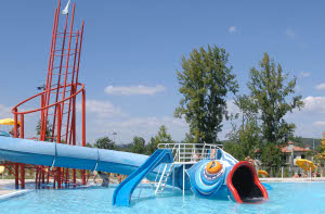 Parque Aquatico Scorpio Waterpark