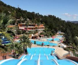Parque aquatico Amarante waterpark