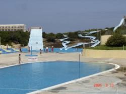 Sportagua Peniche Waterpark