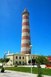 Aveiro - Barra - Lighthouse by CGoulao @Flickr