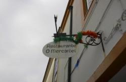 Aveiro - Mercantel Restaurant