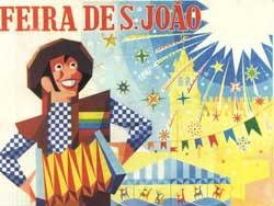 Évora - Feira de São João