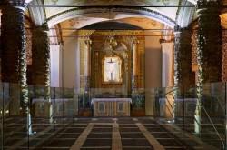 Évora - St Francis Church by Ken & Nyetta @Wikimedia.org