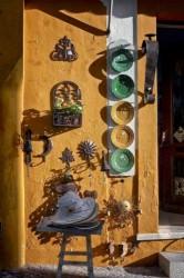 Évora - Traditional shops