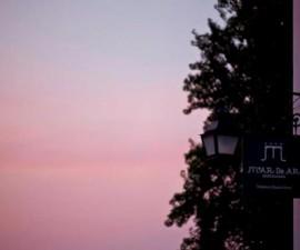 Evora by night - M'AR De AR Hotels