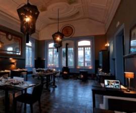 Sintra - A Raposa Restaurant
