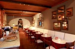 Sintra - Colares Velho Restaurant
