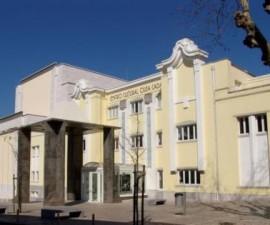 Sintra- Olga Cadaval Cultural Centre