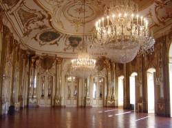 Sintra - Palacio de Queluz by Husond @Wikimedia.org