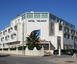 Velamar Hotel Albufeira