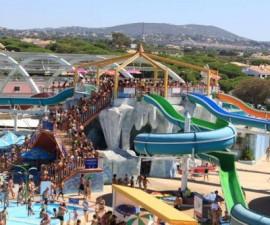 Vilamoura - Aquashow Park