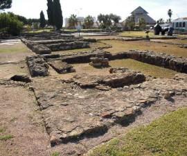 Vilamoura - Cerro da Vila Roman Ruins by Beechgrove @Wikimedia.org