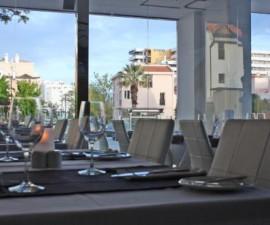 Vilamoura - Don Alfonso Restaurant