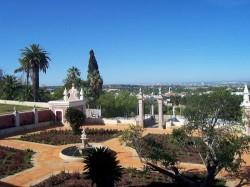 Vilamoura - Estoi Gardens by Elisete Reis @Wikimedia.org