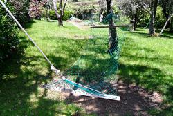 Vilamoura - Monchique - Jardim das Oliveiras