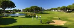 Vilamoura - Oceanico Pinhal Course