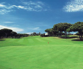 Vilamoura - Pestana Vila Sol Golf Course