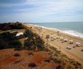 Vilamoura - Praia da Rocha Baixinha by stavros1 @Flickr