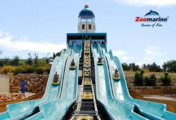 Vilamoura - ZooMarine