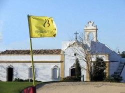 Tavira - Benamor Golf Course by Luis da Cruz @ Wikimedia.org